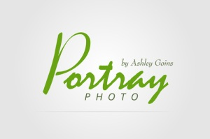 Portray Photo: Nashville Photography Logo